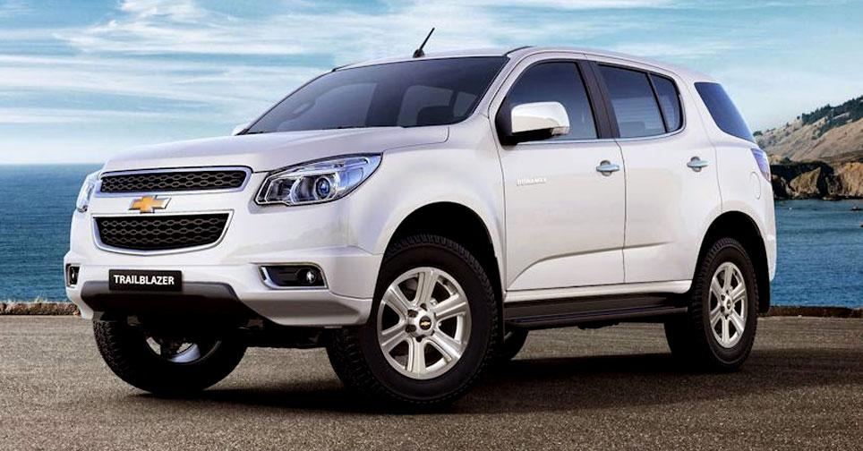 Kenya Coach Industries - Gallery - SUVs